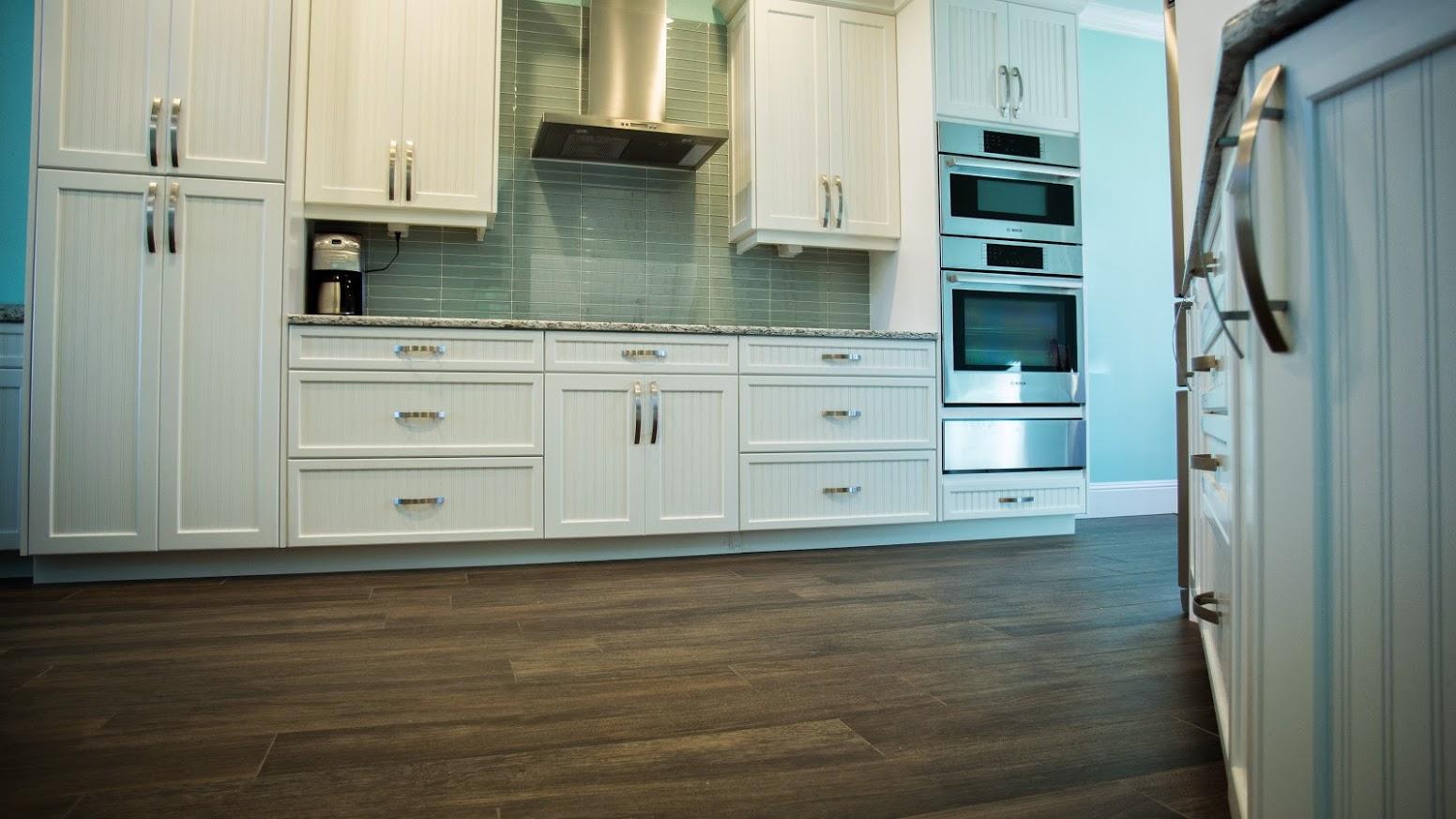Kitchen Gallery - Ebie Construction