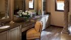 Bathroom Quartz