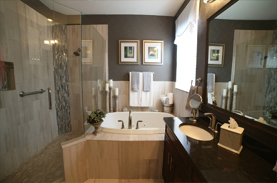 Bathroom Remodeling Tampa Florida
