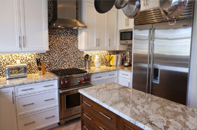 Kitchen Home Remodeling Tampa Bay Area
