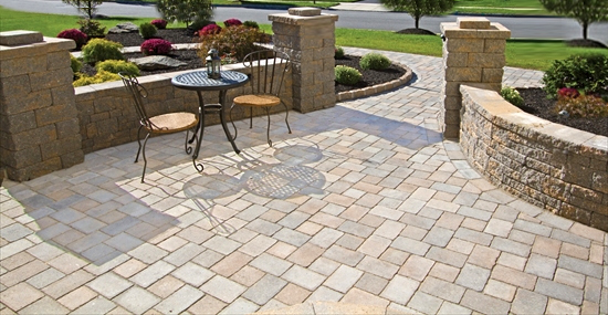 Outdoor Pavers Tampa Bay