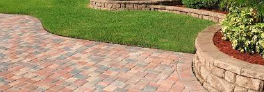 Paver Installation Experts in Tampa Florida Area