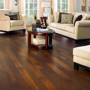 Professional Hardwood and Laminate Flooring Installation