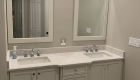 Condominium Bathroom Remodel Clearwater